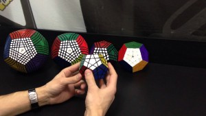 best megaminx variations