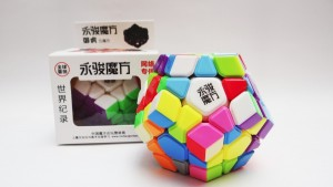 moyu megaminx review