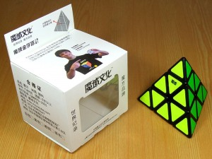 best pyraminx reviews for speed cubing
