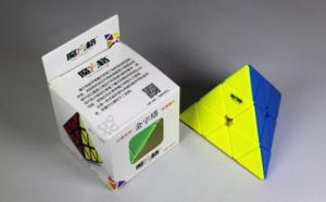 qiyi pyraminx review