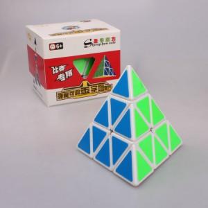 shengshou best pyraminx review