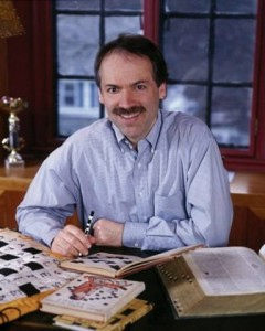 will shortz puzzle books reviews