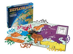 diplomacy top strategy board games