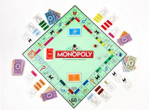 monopoly strategy board game review