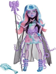 girls monster high doll reviews