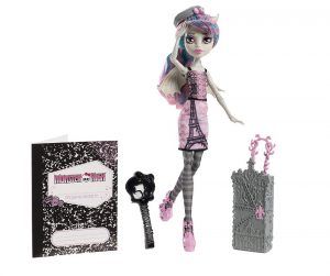 12th best monster high doll in the world