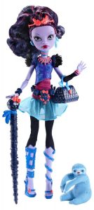 stylish monster high dolls for teenage girls