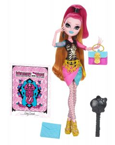 most expensive collectible monster high doll