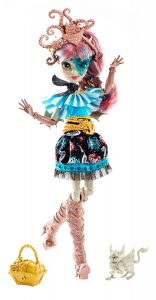 monster high doll reviews