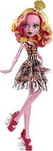 best monster high doll for girls aged under 10