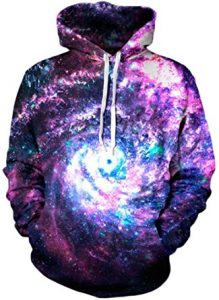 best space hoodies