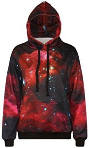best galaxy print sweaters