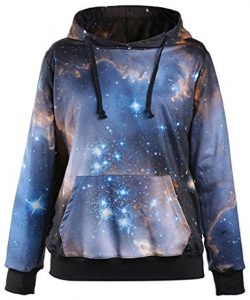 best galaxy hoodies and sweaters