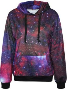 best hoodie for astronomy lovers