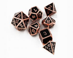 best gaming dice